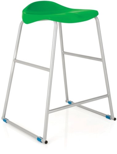 Titan Ultimate Classroom Stool Size 6 (14+ Years)