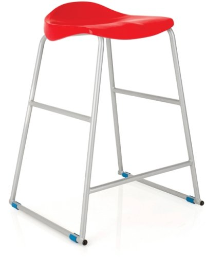 Titan Ultimate Classroom Stool Size 5 (11-14 Years)