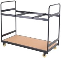 Titan Exam Desk Trolley T20