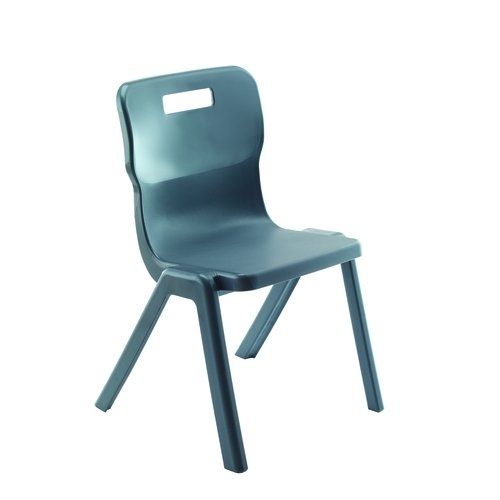 Titan One Piece Classroom Chair Size 2 (4-6 Years)